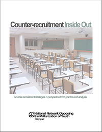 Counter-recruitment: Inside Out