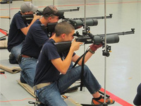 The Civilian Marksmanship Program Introduces American School Children To The Intoxicating Use Of Firearms