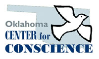 Oklahoma Center for Conscience and Peace Research