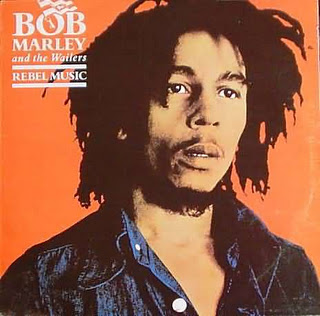 Bob Marley - No More War Trouble