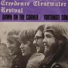 CCR - Fortunate Son