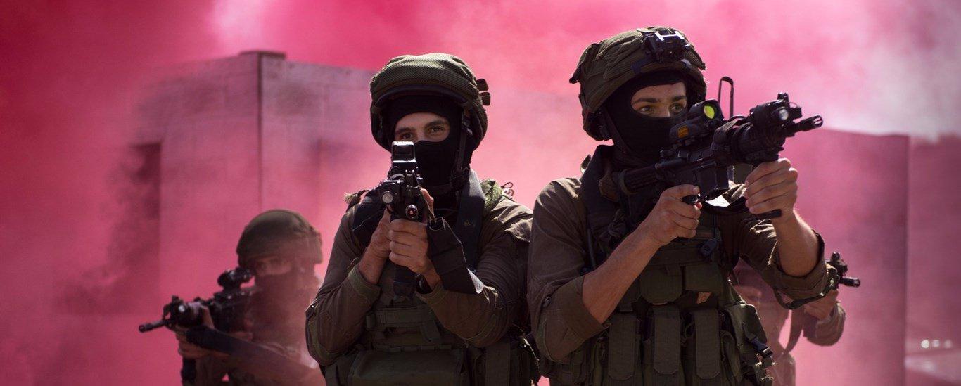 IDF image
