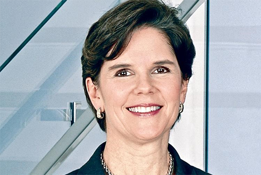 Phebe Novakovic Defense contractor General Dynamics CEO: Click on photo for source